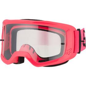 Fox Main Stray Goggles Herren pink